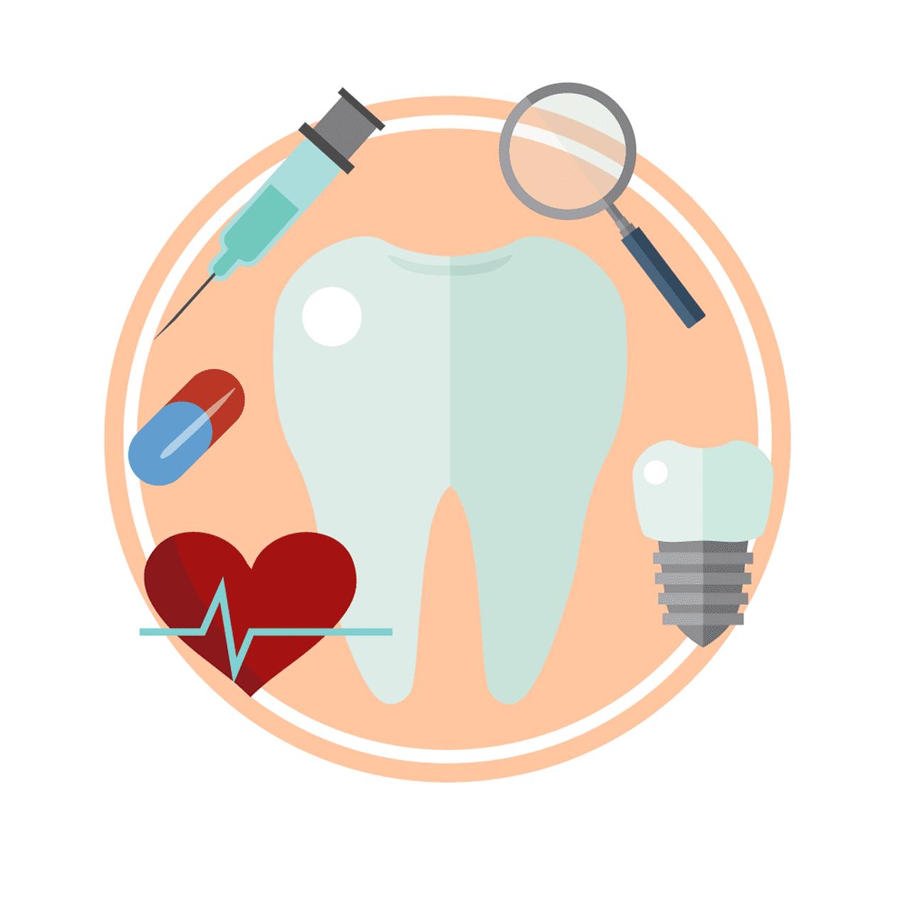 professional dental implant sales
